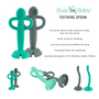 A Busy Baby Teething Spoon - PRE-ORDER