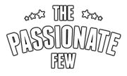 The Passionate Few Apparel