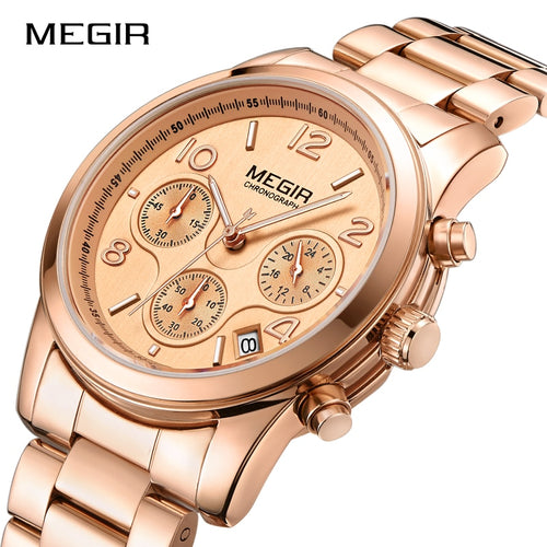 Top Designer Brand Women Luxury Quartz Watches Analog Stainless Steel Fashion Wristwatch Ladies Dress Waterproof Female Mujer