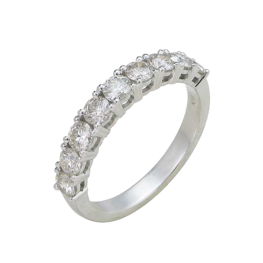 1ct Canna diamond band