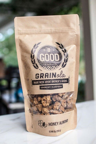 Granola Clusters (10 Oz Bag)