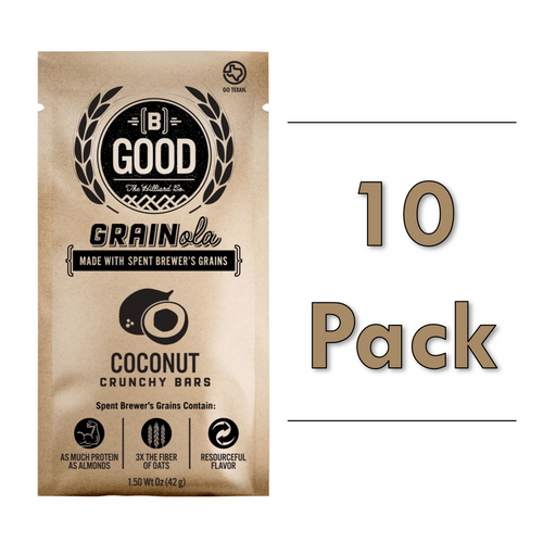 Granola Bars (10 Packs)