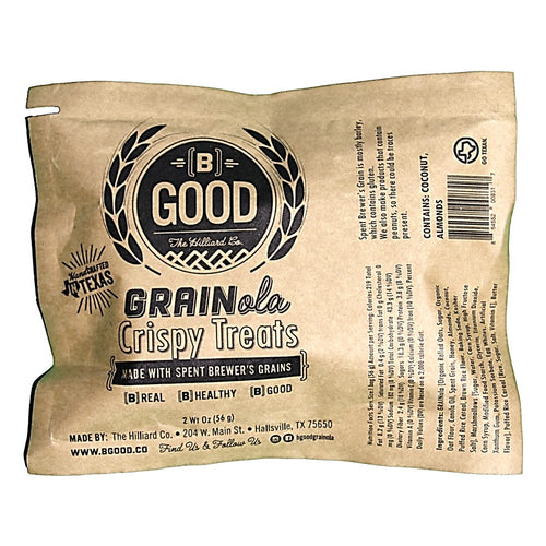 Grainola Crispy Treats