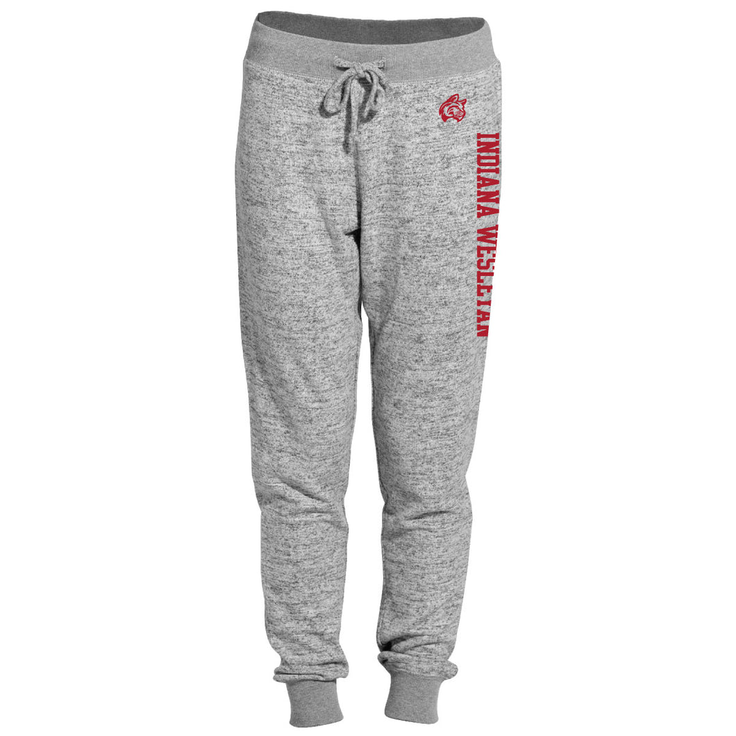 Camp David Lazy Day Jogger, Charcoal Heather