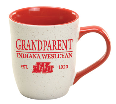 RFSJ Granite Grandparent Mug, White