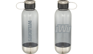 RFSJ Bike Tritan Sport Bottle, Smoke