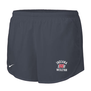Nike Women's Mod Tempo Short, Anthracite