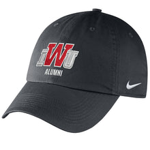 Load image into Gallery viewer, Nike Alumni Campus Cap