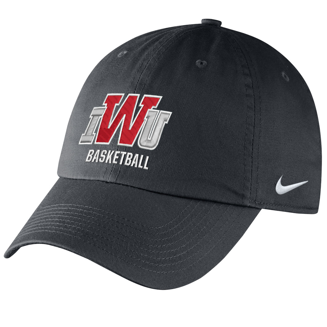 Nike Basketball Campus Cap