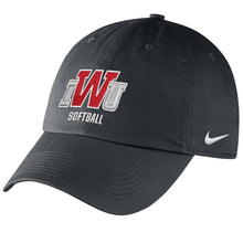 Load image into Gallery viewer, Nike Softball Campus Cap