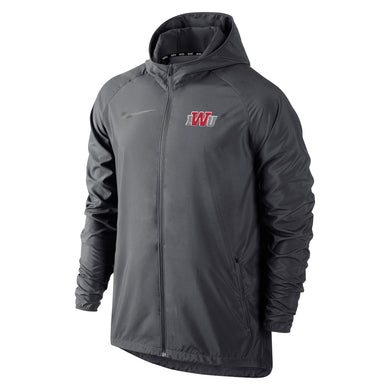 Nike Men's Essential Jacket, Black