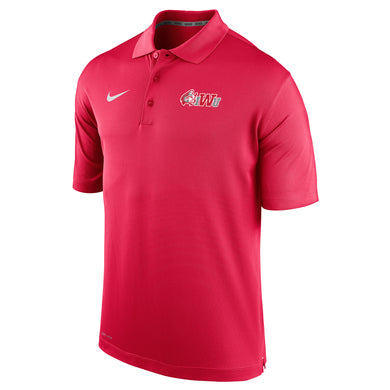 Nike Men's Varsity Polo, Red