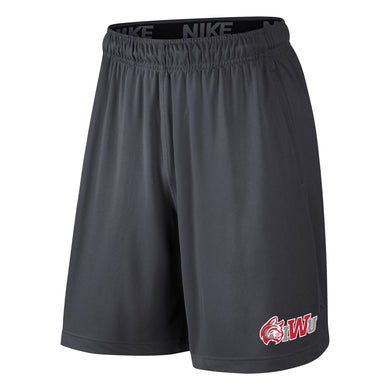 Nike Men's Fly Short 2.0, Anthracite