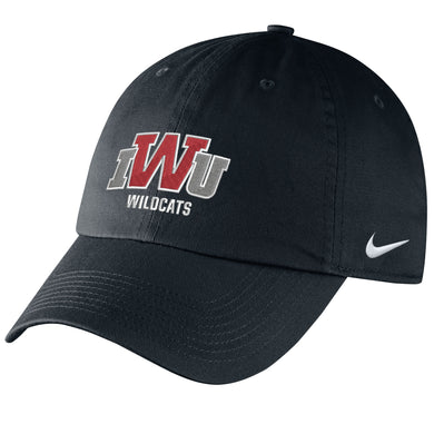 Nike Wildcats Campus Cap, Black