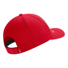Load image into Gallery viewer, Nike Sideline ADJ Cap, Red/White