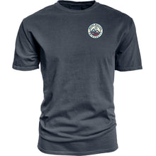 Load image into Gallery viewer, Blue 84 Ring Spun Short Sleeve Tee, Navy