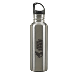 LXG N&G Stainless Water Bottle, Steel