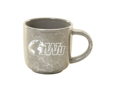 RFSJ Natural Mug, Steel Grey