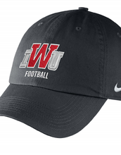 Load image into Gallery viewer, Nike Football Campus Cap, Anthracite