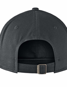 Nike Football Campus Cap, Anthracite