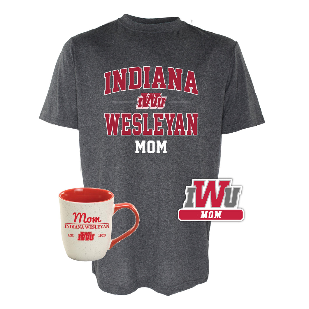 IWU Mom Bundle