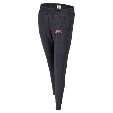 Russell Ladies Rally Jogger, Charcoal