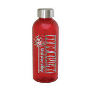 Spirit H2GO Hip Sport Bottle, Red