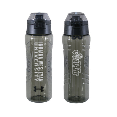 Under Armour Elevate Hydration Bottle, Charcoal