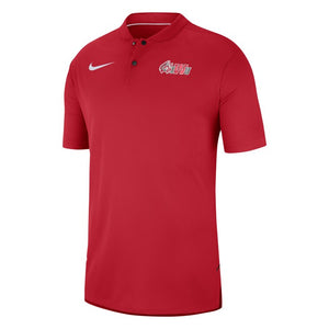 Nike Men's Elite Polo, Red