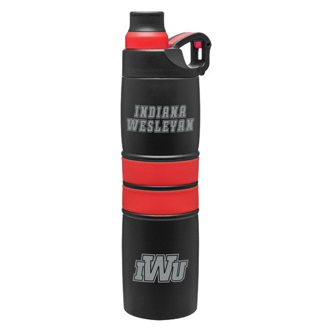 Spirit Products H2Go Williams Vacuum Sport Bottle