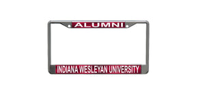 Stockdale License Plate Frame