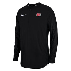 Nike Men's Lockdown Jacket, Black