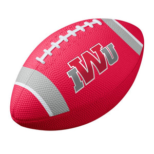 Nike Training Rubber Football, Red