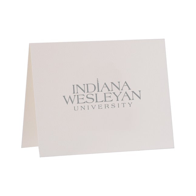 Spirit Products Embossed Note Cards