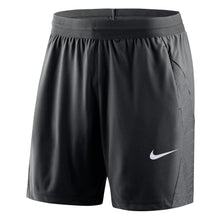 Load image into Gallery viewer, Nike Men's Fly Knit Short, Black