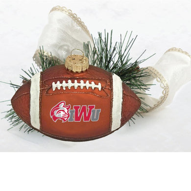 RFSJ Football Ornament