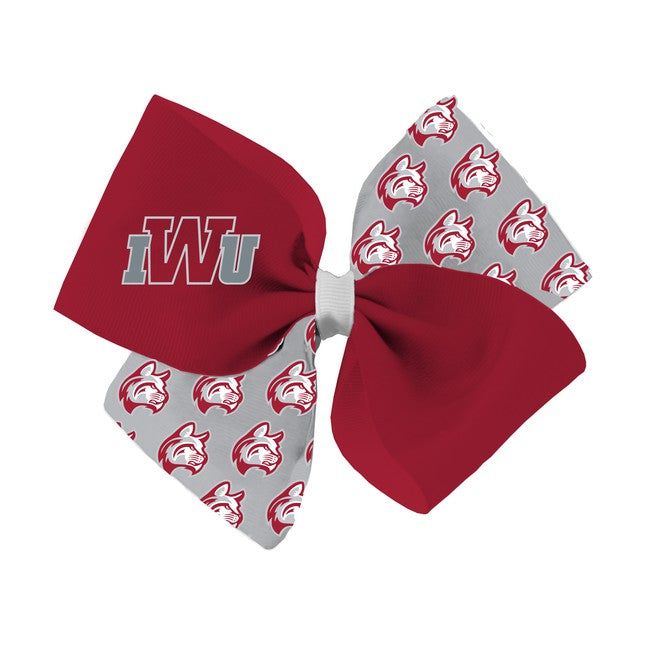 Spirit Products Cheer Gear Bow Barrette