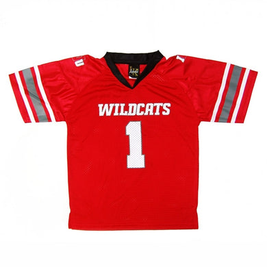 Game Day Youth Football Jersey