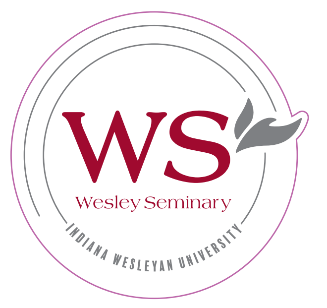 Wesley Seminary Decal