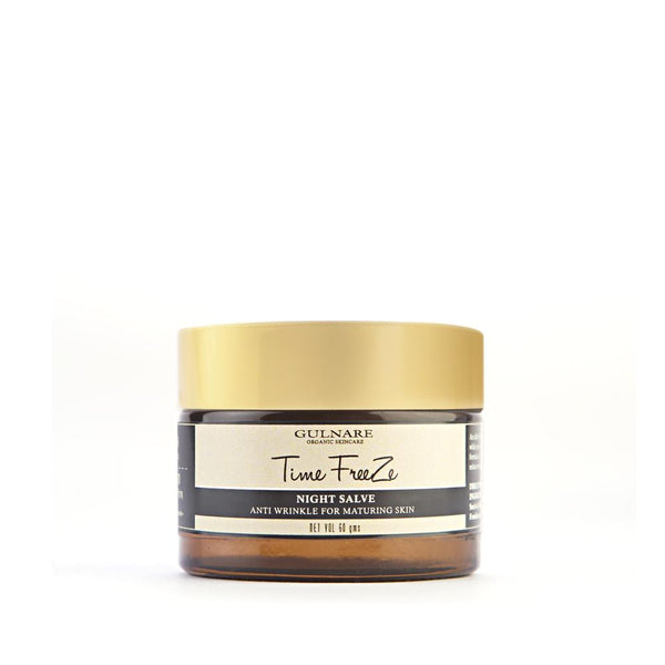 Time Freeze Face Balm