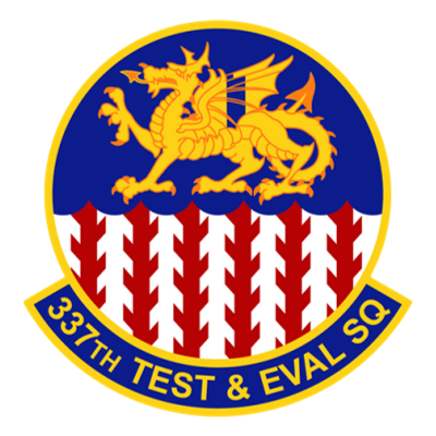 337th Test and Evaluation Squadron