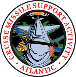 Cruise Missile Support Activity - Atlantic