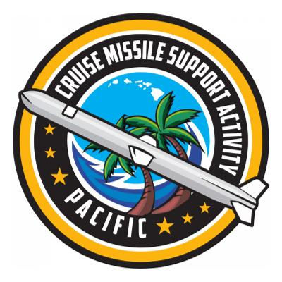 Cruise Missile Support Activity - Pacific