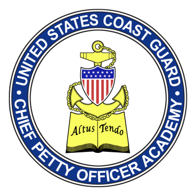 USCG Chief Petty Officer Academy