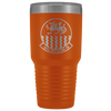 337th Test and Evaluation Squadron - 30-oz Laser Etched Vacuum Tumbler