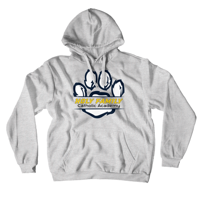 "Holy Family Catholic Academy (HFCA) - ""Holy Family Wildcats"" - Hoodie"