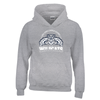 "Holy Family Catholic Academy (HFCA) - ""Pounce"" - Hoodie (Youth Sizes)"