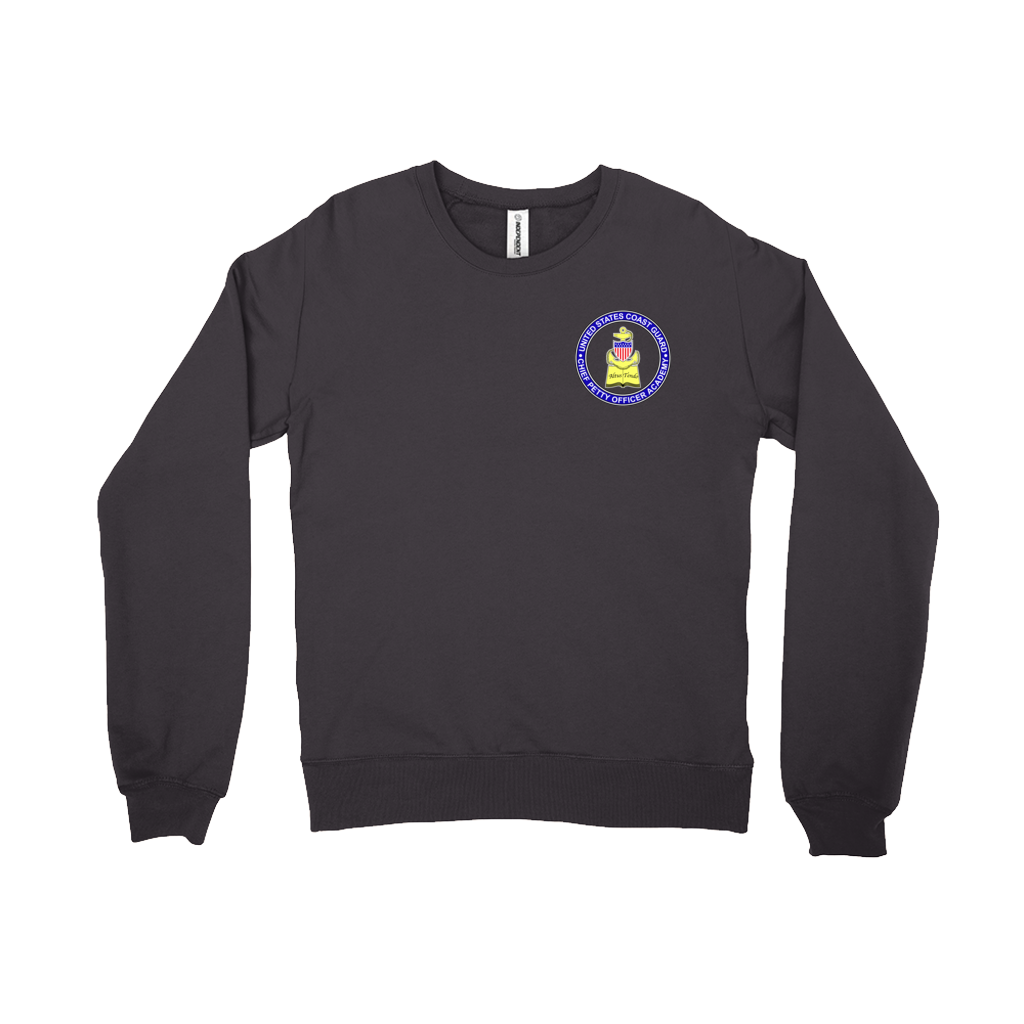 CPOA Class 257 - Dark Colored Sweatshirt