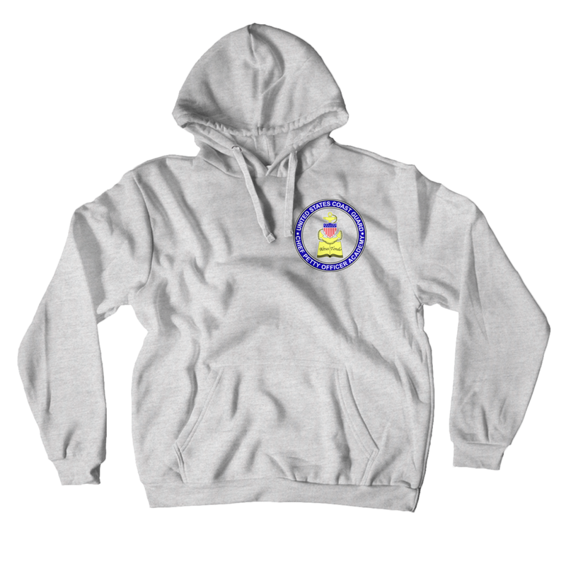 CPOA Class 257 - Light Colored Hoodie