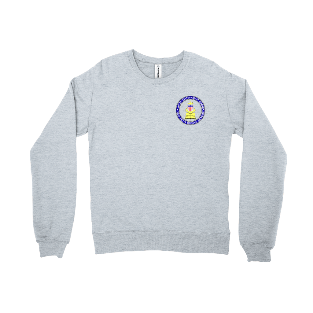 CPOA Class 257 - Light Colored Sweatshirt
